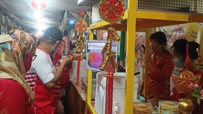 Berburu Kuliner Asli Tionghoa di Kampung Pecinan Kapasan Dalam Surabaya, Ada Nasi Campur Bang Boklan