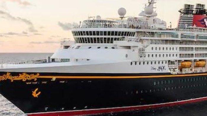 Kapal Pesiar Disney Cruise Memperpanjang Penangguhan Pelayaran Karena Pandemi