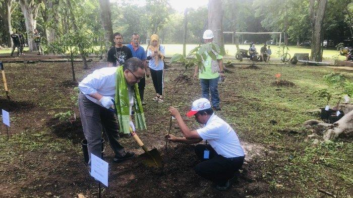 79 Tahun Kebun Raya Purwodadi, LIPI : Komitmen Naungi Flora Endemik Nusantara