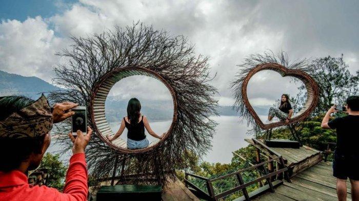 Kemenparekraf Gandeng Diaspora Indonesia DI Qatar Promosikan Pariwisata Tanah Air