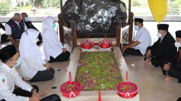 Kawasan Wisata Makam Bung Karno di Blitar Akan Dikembangkan Lewat PSN dengan Anggaran Rp 66,7 Miliar