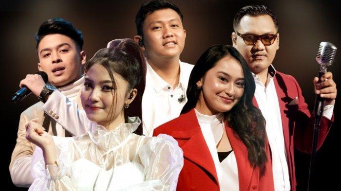 Kenang Karya Didi Kempot Net TV Gelar Konser Patah Hati a Tribute To Didi Kempot