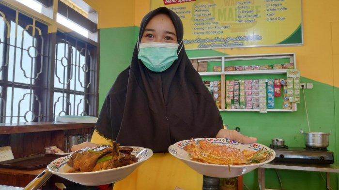 Kuliner Kepala Ikan Manyung Asap Dan Rajungan Bila Berkunjung Ke Tuban Wajib Di Coba