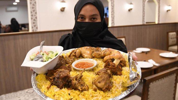 Berburu Kuliner Timur Tengah di Restoran Al Hamra Sidoarjo