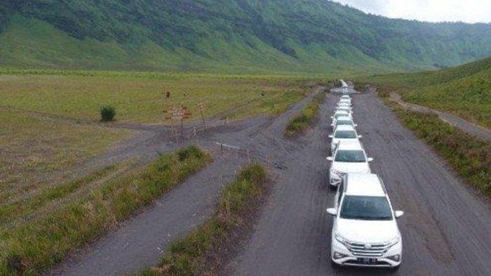 Kuota Pengunjung Wisata Gunung Bromo Ditambah Jadi 40 Persen, Tiket Bisa Diperoleh Secara Online