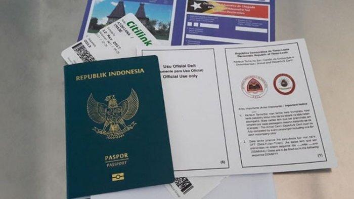 Inovasi Kantor Imigrasi Surabaya, Pengurusan Paspor Kini Cukup Sehari