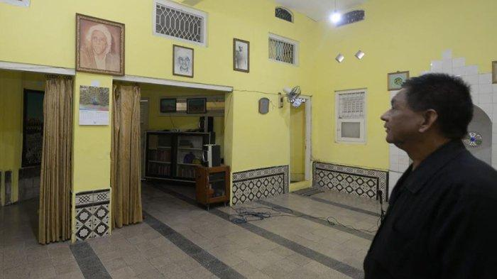 Mengunjungi Langgar Buyut Rembono yang Berusia Ratusan Tahun di Kawasan RW 4 Praban Wetan Surabaya