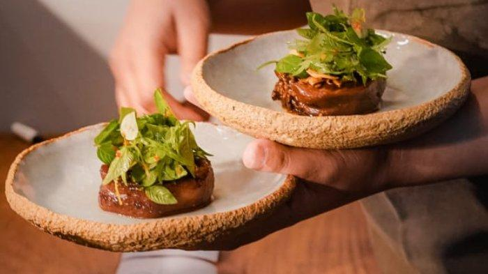 Locavore Restaurant, Salah Satu Resto Terbaik di Asia Kini Hadir di JW Marriott Surabaya