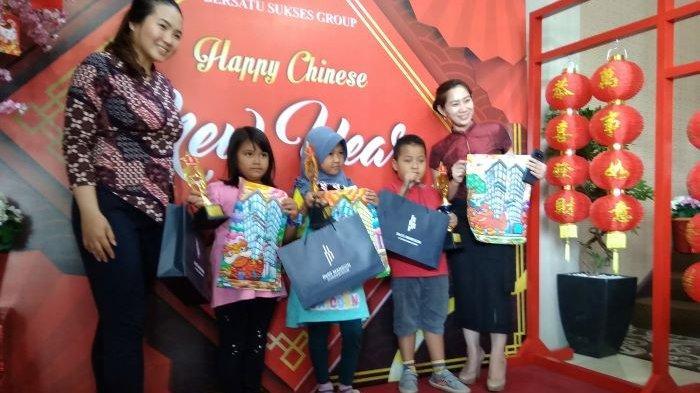 Ajak Anak Anak Kenal Lebih Dekat Apartemen Lewat Lomba Lukis, Padukan Market Properti - Lifestyle