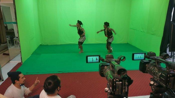 Malang Culture Sajikan Seni Virtual Cerita Rakyat Joko Lulo dan Kendedes
