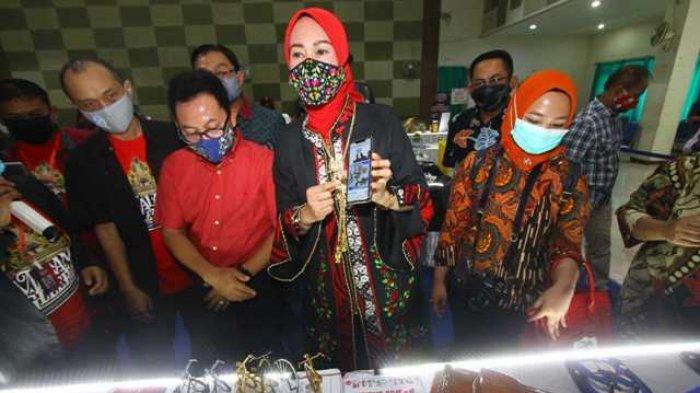 Malang Gleerrr Belanja Online Khusus Menjual Produk UMKM di Kota Malang