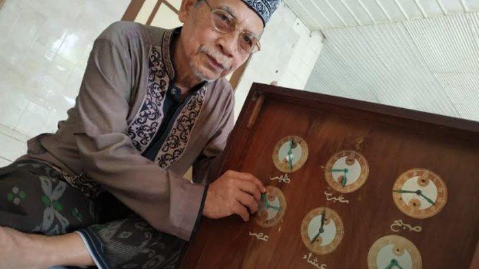 Mengunjungi Masjid Ratusan Tahun di Jagir Wonokromo yang Menyimpan Jam Istiwa