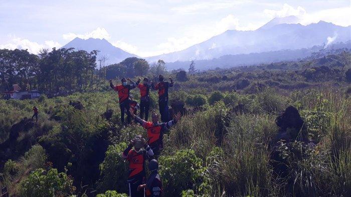Sehari Menjelajah Geopark Ijen di Bondowoso