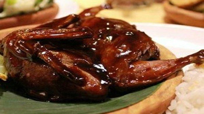 Warung Tok Ti Sumenep Tawarkan Menu Burung Puyuh Spesial Ramadhan 2021