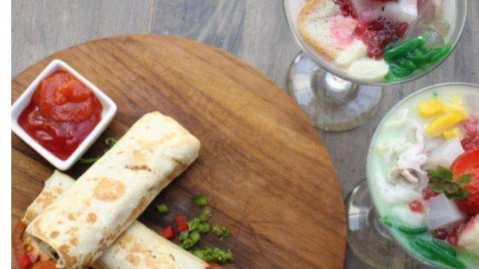 Menu Fusion Food Banyak Disuka Kaum Milenial Hotel Berlomba Menyajikan Bisa Take Away