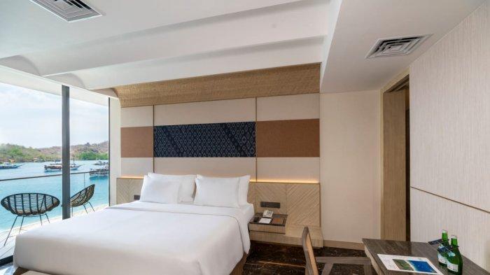 Hotel Meruorah Komodo Labuan Bajo Usung Kearifan Lokal Dan Cultural