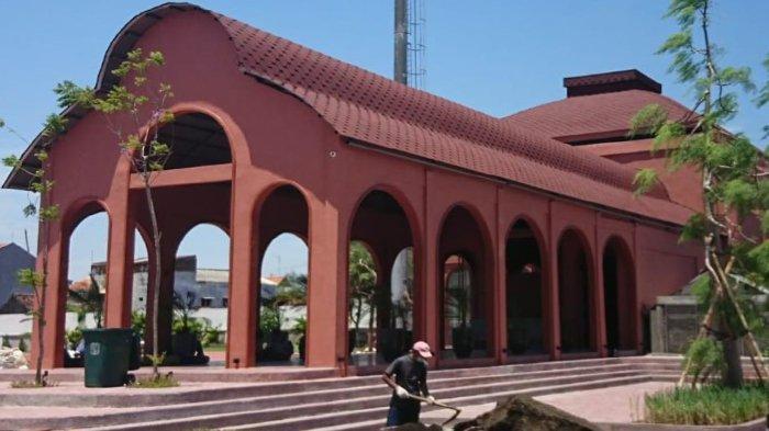 Museum Olahraga Surabaya Akan Menampilkan Koleksi dan Kisah Para Atlet yang Tak Terungkap di Publik