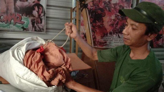 Bertepatan Dengan Hari Pahlawan 10 November, Museum Reenactor di Malang Akan Pajang Koleksi Baru