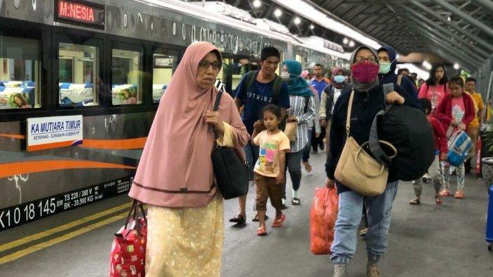 Pembatalan Tiket KA, Praktis dan Aman Melalui KAI Access Tidak Perlu Datang Ke Loket Di Stasiun