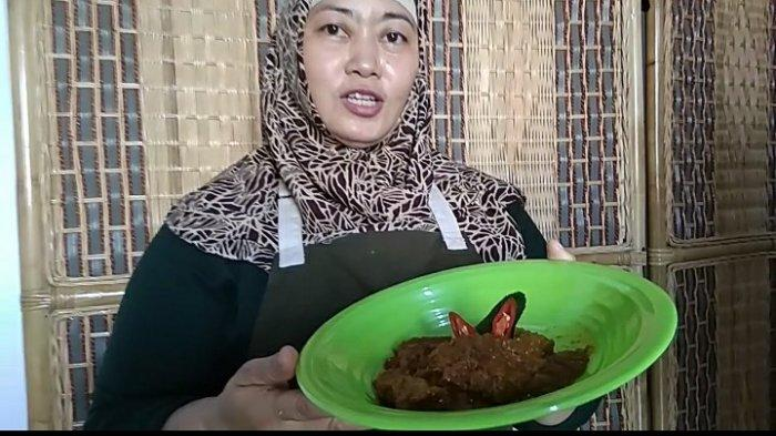 Osek Daging Madura, Pelepas Rindu Kuliner Tradisional Madura Yang Bikin Nagih