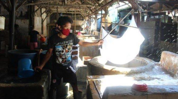 Mengenal Sejarah Pabrik Tahu Dinoyo yang Disebut Pabrik Tahu Tertua di Surabaya