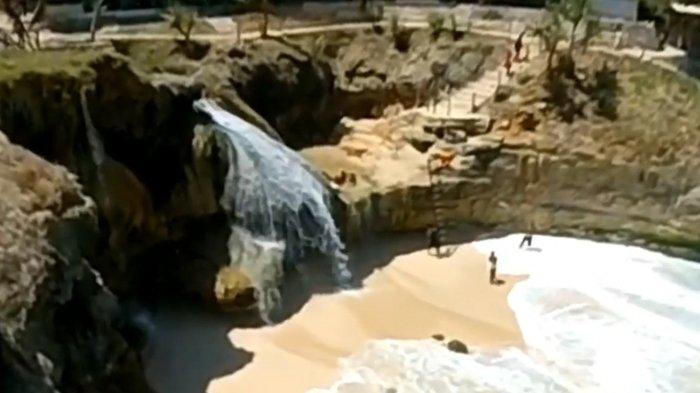 Berjajar Pesona Pantai Pacitan, Ini 6 Pantai yang Wajib Dikunjungi