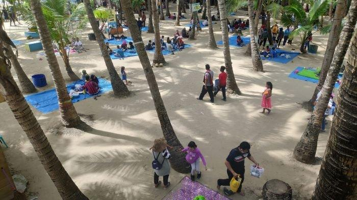 Turun Ke PPKM Level 2 Pariwisata Dan Tempat Hiburan Di Tuban Boleh Buka Kembali