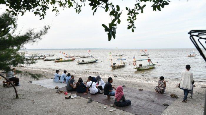 Masih Tutup Karena Pandemi Taman Hiburan Pantai Kenjeran Berbenah Konsep Wisata Keluarga