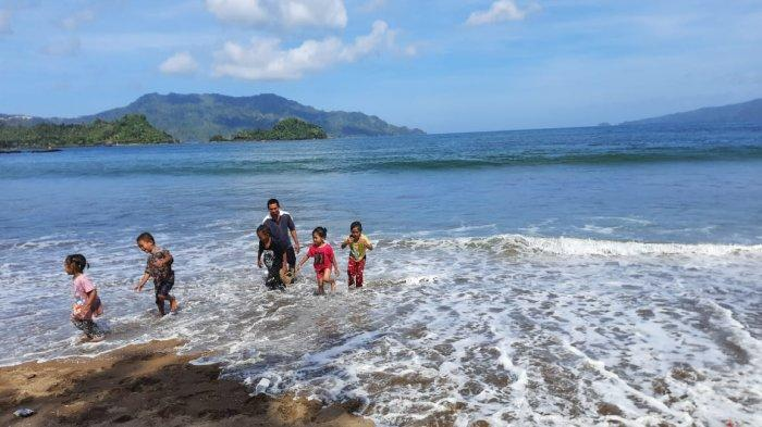 Destinasi Wisata Mulai Ramai Dikunjungi Sejak Dibuka 7 Ribu Orang Berwisata di Trenggalek