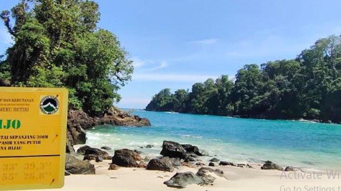 Usai PPKM 5 Pantai Di Banyuwangi Ini Cocok Untuk Berlibur Bersama Keluarga