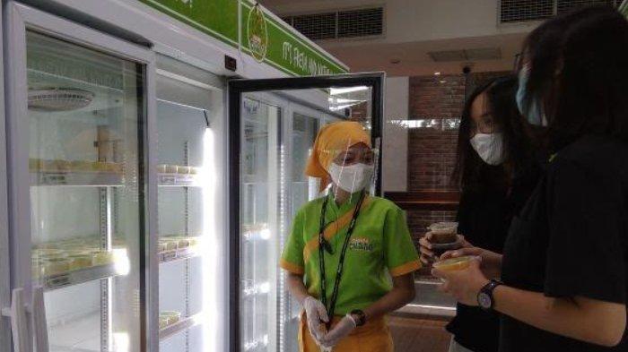 Resto Madame Chang Tak Segan Menolak Pelanggan yang Tak Taat Protokol Kesehatan