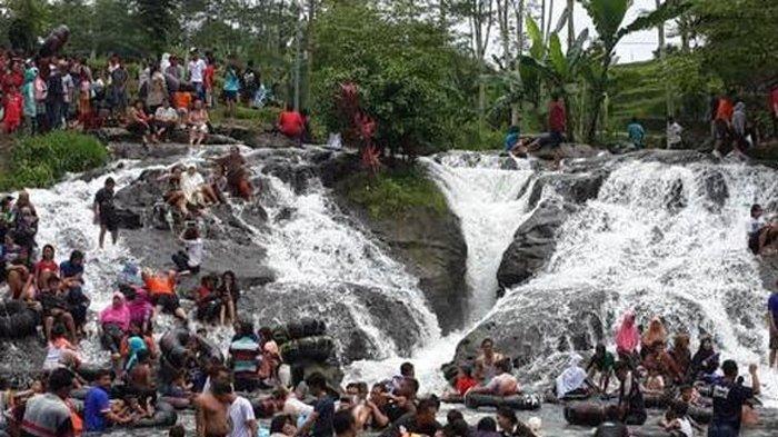 Sumber Maron di Malang,Wisata Murmer Tapi Seru yang Jadi Jujugan Wisata Keluarga