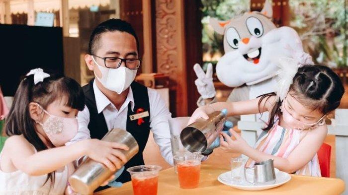 Rayakan Paskah dengan Berbagai Sajian dan Aktivitas Anak di Shangri-La Hotel Surabaya
