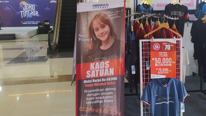 Bangkitkan Ekonomi Lokal, Persela Gelar Joko Tingkir Festival