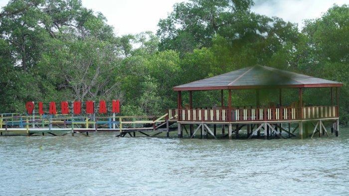 Wisata pesisir Utara Bangkalan