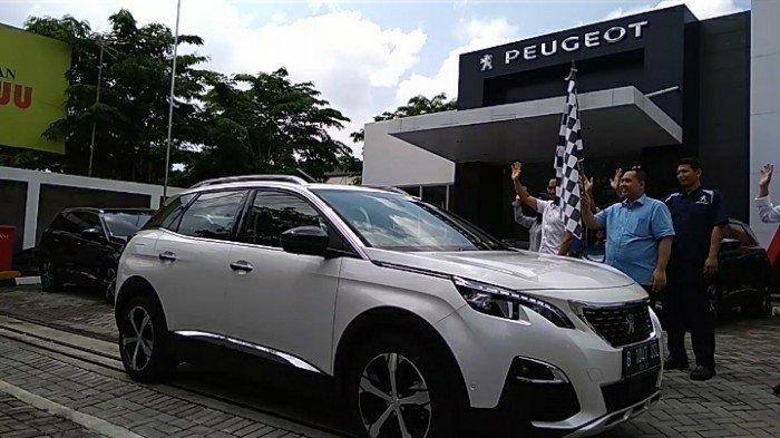 Peminat Mobil Peugeot Wajib Tahu Ini Gratis Cicilan 6 Bulan Atau Bunga 0 Persen Selama 3 Tahun