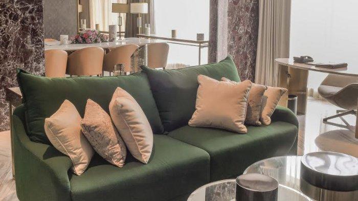 Vasa Hotel Surabaya Luncurkan 'Magnificent Experience in Presidential Suite', yuk Intip Fasilitasnya