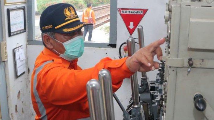 Libur Natal dan Tahun Baru, PT KAI Operasikan 38 KA Jarak Jauh dan 20 KA Lokal