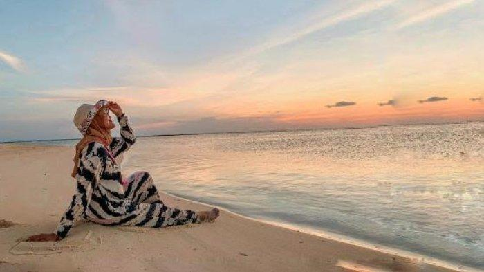 Berlayar Ke Bawean, Wajib Kunjungi Pulau Gili, Pulau Cena dan Pulau Noko