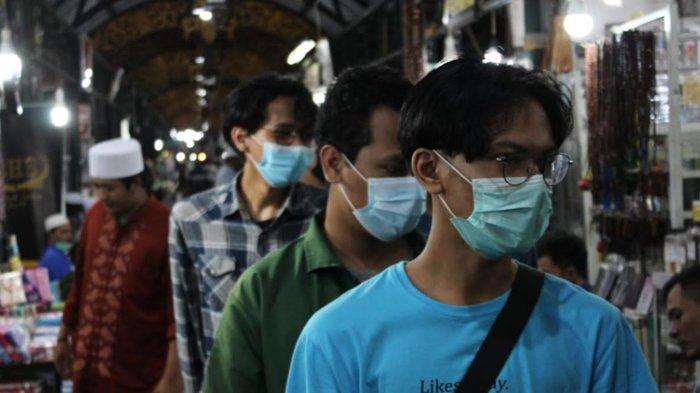Puasa Hari Keempat, Kampung Arab Surabaya Masih Jadi Spot Wisata Religi yang Mempesona