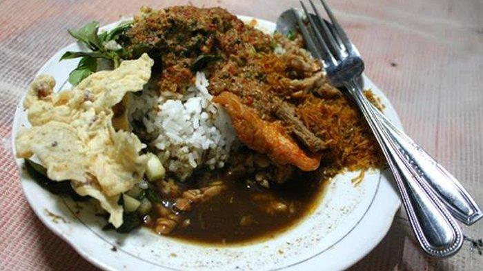 11 Rekomendasi Tempat Kuliner Tengah Malam di Surabaya, Salah Satunya Rawon Pecel