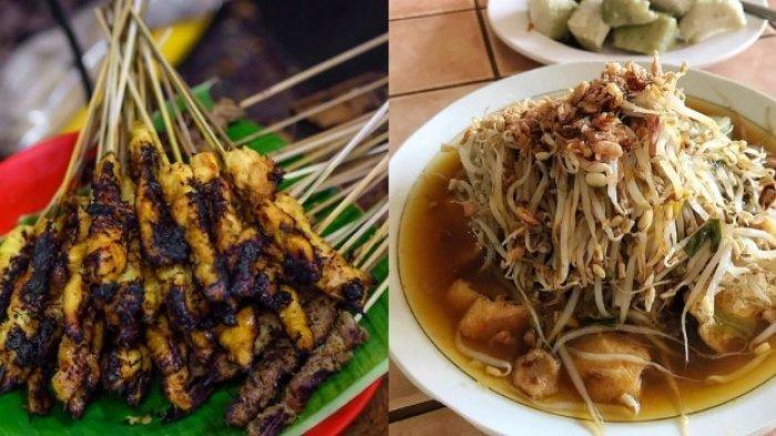 4 Rekomendasi Tempat Makan Siang yang Asyik Saat Surabaya Mendung