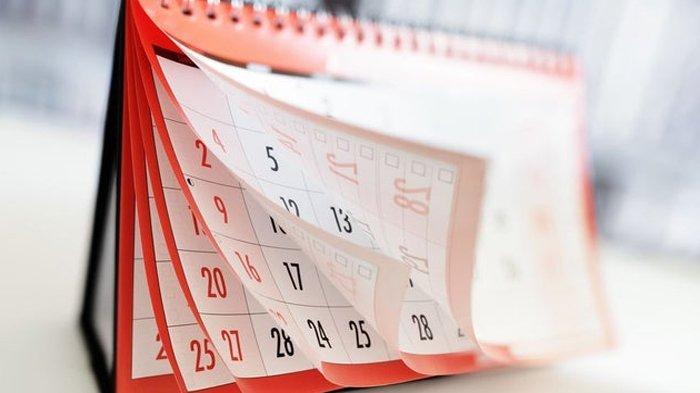 Pemerintah Merevisi Jadwal Libur dan Cuti Bersama Natal dan Tahun Baru