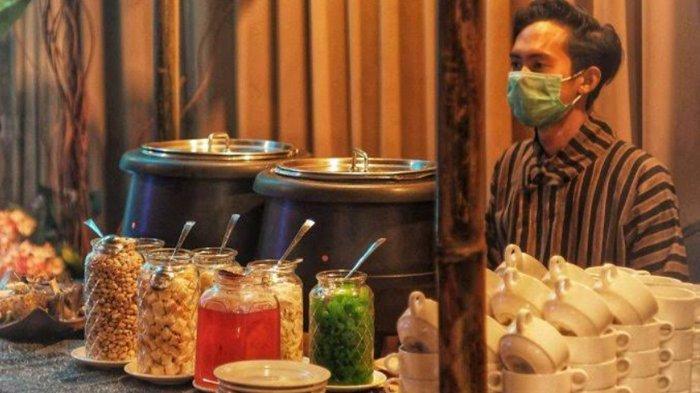 Mencicipi Aneka Menu Nusantara Tempo Dulu di Quest Hotel Darmo