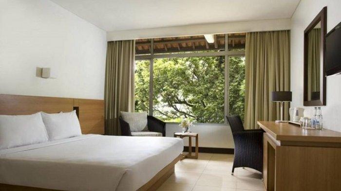 Ulang Tahun Santika Hotel & Resortke 40  Beri Potongan Menginap Di Hotel Rp 40.000
