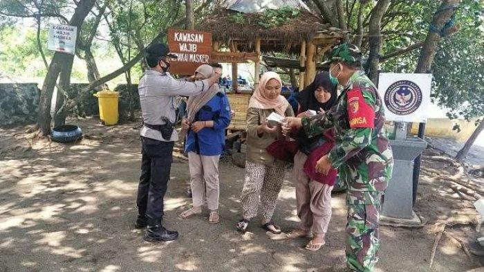 Pariwisata Banyuwangi Mulai Buka, Satgas Covid-19 Diterjunkan Pelototi Destinasi Wisata