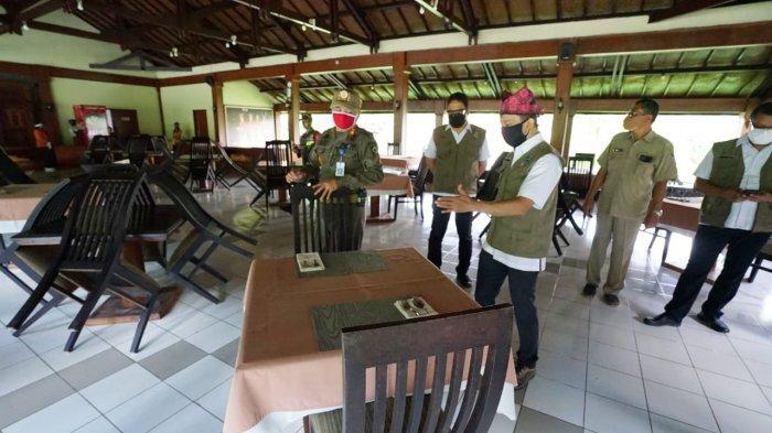 700 Tempat Usaha di Banyuwangi Peroleh Sertifikasi Protokol Kesehatan