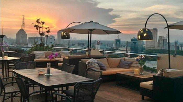 5 Tempat Makan Malam Romantis di Surabaya
