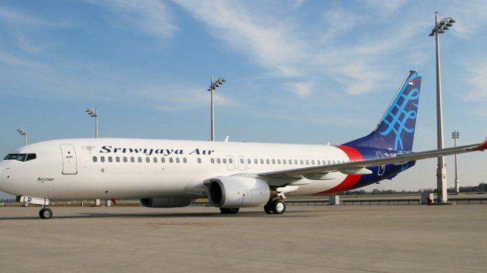 Sriwijaya Air Kembali Terbang Lagi Sediakan Fasilitas Rapid Test di Sales Office Sriwijaya Air