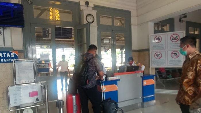 Refund Tiket KA, Daop 9 Jember Siapkan 17 Stasiun Untuk Pengembalian Tiket